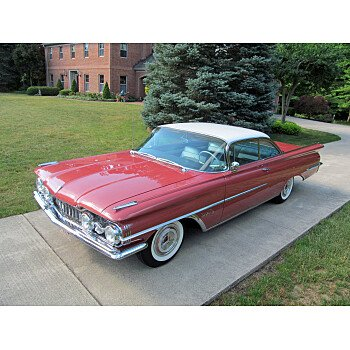 1959 Oldsmobile 88 for sale 100881068