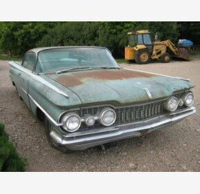 1959 Oldsmobile 88 for sale 101142172