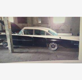 1959 Oldsmobile 88 for sale 101173621