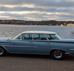 1959 Oldsmobile 88 Sedan for sale 101215701