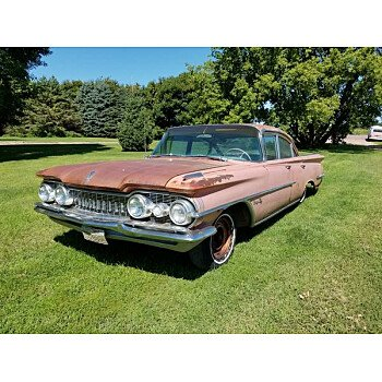 1959 Oldsmobile 88 for sale 101284529