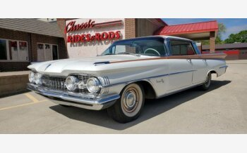 1959 Oldsmobile 88 for sale 101328516