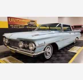 1959 Oldsmobile 88 for sale 101337169
