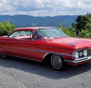 1959 Oldsmobile 88 for sale 101452360