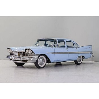 1959 Plymouth Belvedere for sale 101581258