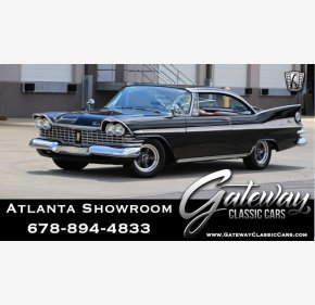 1959 Plymouth Fury for sale 101138073