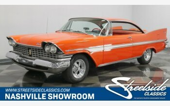 1959 Plymouth Fury for sale 101197529