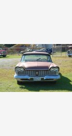 1959 Plymouth Savoy for sale 101046241