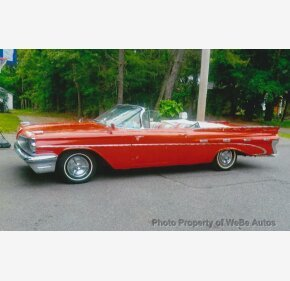 1959 Pontiac Bonneville for sale 100889691