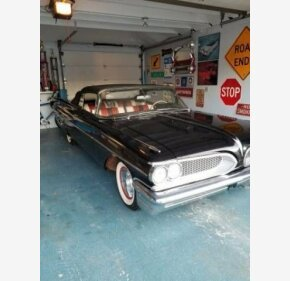1959 Pontiac Bonneville for sale 100943773