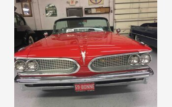 1959 Pontiac Bonneville for sale 100959353