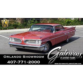 1959 Pontiac Bonneville for sale 101085436
