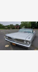 1959 Pontiac Bonneville for sale 101164389