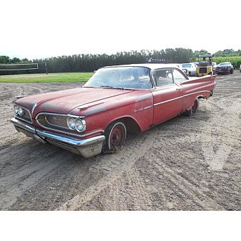 1959 Pontiac Catalina for sale 100727805