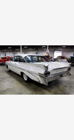 1959 Pontiac Catalina for sale 101082859