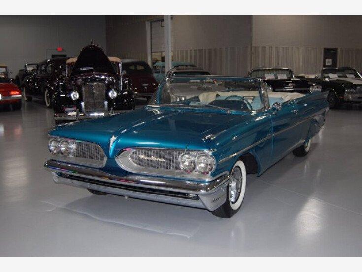 1959 Pontiac Catalina for sale 101380832