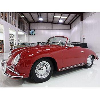 1959 Porsche 356 for sale 101412090