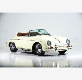 1959 Porsche 356 for sale 101025743