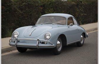 1959 Porsche 356 A Coupe for sale 101054397