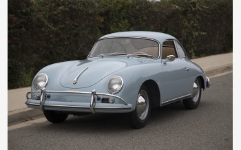 1959 Porsche 356 A Coupe for sale 101054397