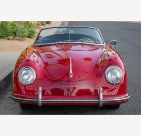 1959 Porsche 356 Convertible D for sale 101389719