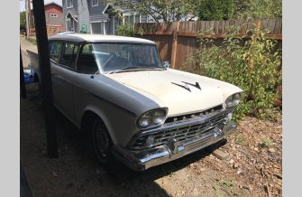 1959 Rambler Other Rambler Models for sale 101362274