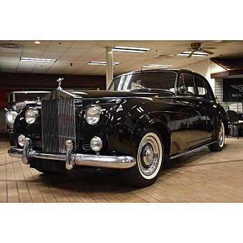 1959 Rolls-Royce Silver Cloud for sale 101485104