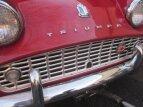 1959 Triumph TR3A for sale 101440213