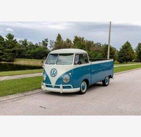 1959 Volkswagen Beetle for sale 101061931