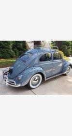 1959 Volkswagen Beetle for sale 101066024