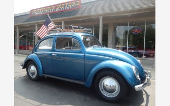 1959 Volkswagen Beetle for sale 101255323