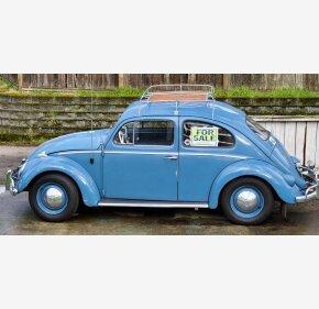 1959 Volkswagen Beetle for sale 101269600