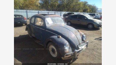1959 Volkswagen Beetle for sale 101444807