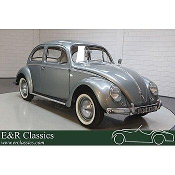 1959 Volkswagen Beetle for sale 101527322