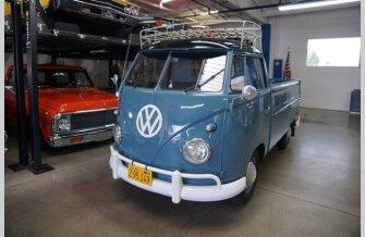 1959 Volkswagen Pickup for sale 101482476