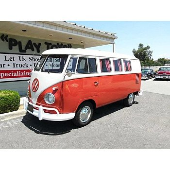 1959 Volkswagen Vans for sale 101086694
