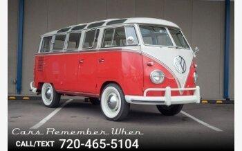 1959 Volkswagen Vans for sale 101191916