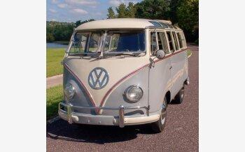 1959 Volkswagen Vans for sale 101314304