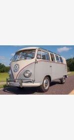 1959 Volkswagen Vans for sale 101315373