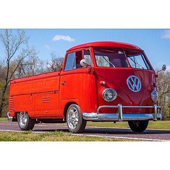 1959 Volkswagen Vans for sale 101481283