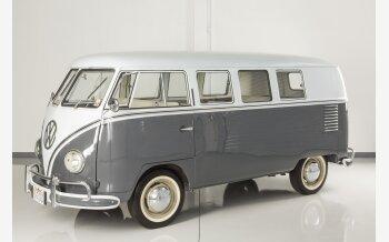 1959 Volkswagen Vans for sale 101554576