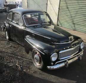 1959 Volvo PV544 for sale 101263018
