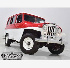 1959 Willys Other Willys Models for sale 101338183