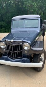 1959 Willys Pickup for sale 101275335
