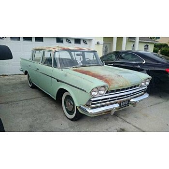 1960 AMC Other AMC Models for sale 100855633