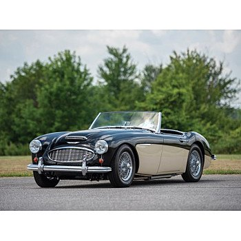 1960 Austin-Healey 3000 for sale 101092028