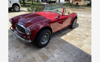 1960 Austin-Healey 3000-Replica for sale 101490672