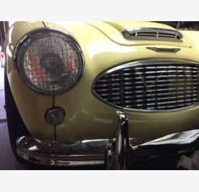 1960 Austin-Healey 3000 for sale 101019286