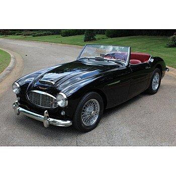 1960 Austin-Healey 3000 for sale 101086836