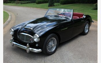 1960 Austin-Healey 3000 for sale 101086836